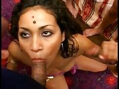 कमशॉट संकलन हिंदी सेक्सी मूवी वीडियो में
